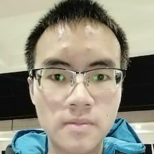Gebruikersprofiel 李国龙