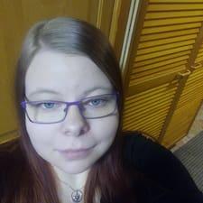 Jaana User Profile