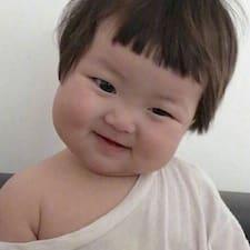 Nutzerprofil von Chao