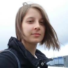 Minna - Profil Użytkownika