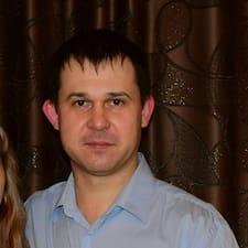 Profil Pengguna Пётр