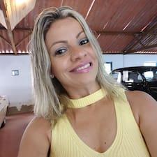 Ana Paula Brugerprofil