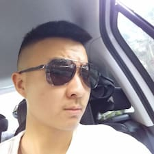 阳霄 User Profile