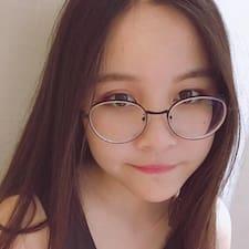 安琪 User Profile