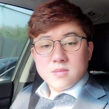 Yeonggwang的用户个人资料