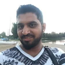 Profil utilisateur de Arulaiah