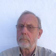 Hans Henrik Brugerprofil