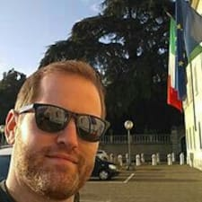 Profil utilisateur de Marco Antônio