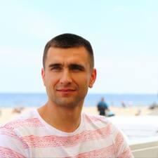 Radoslaw User Profile