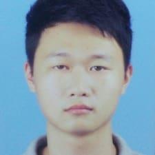 文豪 felhasználói profilja