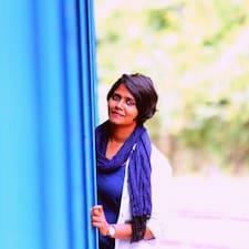 Janaranjani User Profile