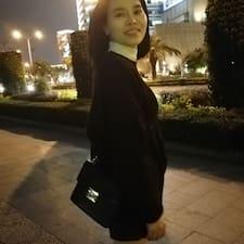 Profil korisnika 小肖