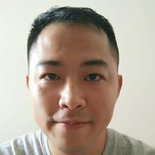 Profil utilisateur de Leo