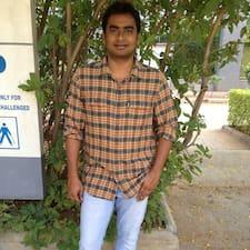 Sumanth - Profil Użytkownika
