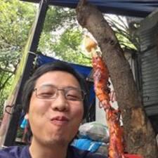 Jianxiong Brukerprofil