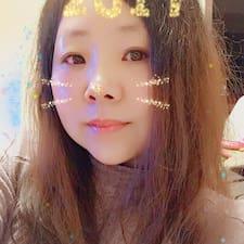Nutzerprofil von 莉玲