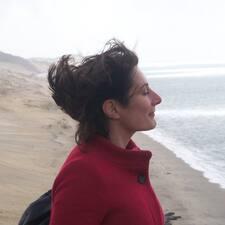 Profil uporabnika Dominique