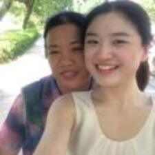 尚梅 User Profile