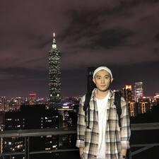 禹 felhasználói profilja