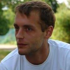 Profil korisnika Boštjan