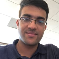 Chirag User Profile