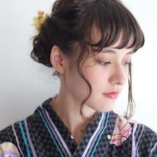 Nutzerprofil von Miyabi