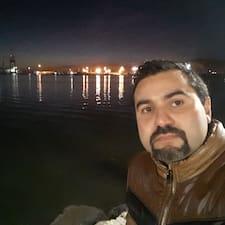Raúl - Uživatelský profil