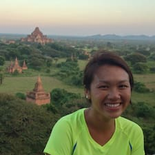 Thuy Duy User Profile