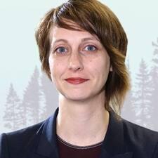 Maryem User Profile
