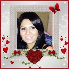 Profil utilisateur de Zina