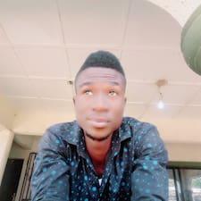 Profil korisnika Nwaora