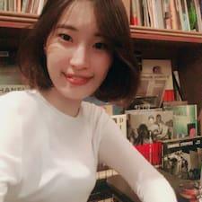 Perfil de usuario de Seonhye