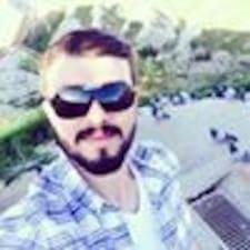 Profilo utente di Mehmet Akif