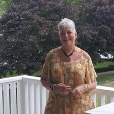 Shirley - Uživatelský profil