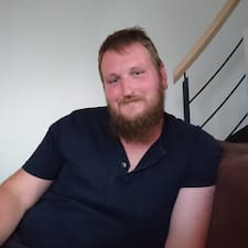 Pierrick Brukerprofil