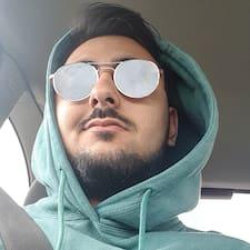 Profil utilisateur de Hassaan