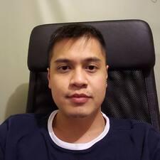 Truong - Uživatelský profil
