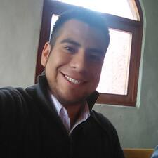 Pedro Abraham - Profil Użytkownika