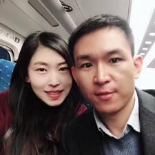 Gebruikersprofiel Sükhbaatar