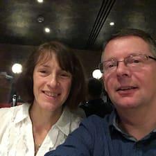 John And Irene Kullanıcı Profili