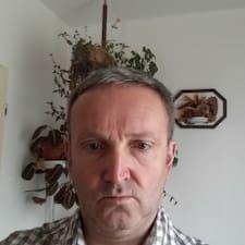 Marek Brugerprofil