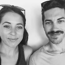 Allison & Duskin - Uživatelský profil