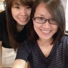 Siew Yin - Uživatelský profil