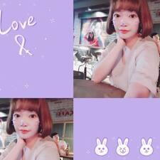 Nutzerprofil von Jiheon