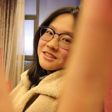 陈子欣 Kullanıcı Profili