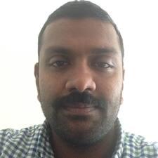 Ajay Gosh Reddy Kullanıcı Profili