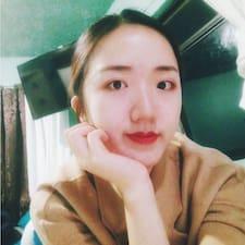 玉雯 User Profile