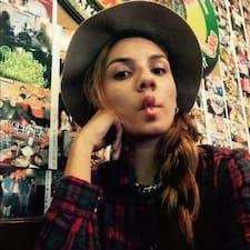 Laura Maria - Uživatelský profil
