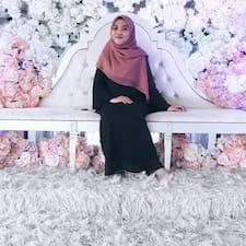 โพรไฟล์ผู้ใช้ Nurul Fatin