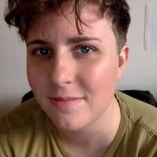 Kelly - Uživatelský profil